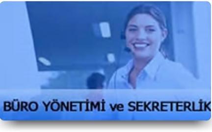 Buro Yonetimi Ve Sekreterlik Kocasinan Mesleki Ve Teknik Anadolu